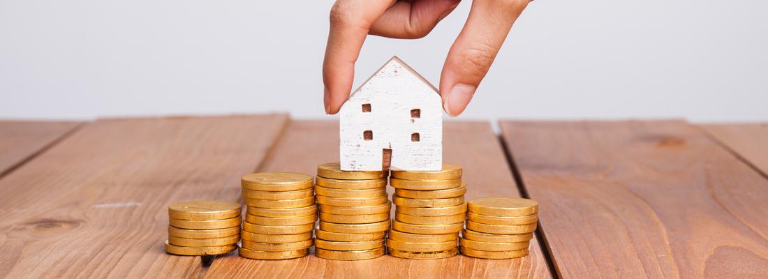 frais credit immobilier
